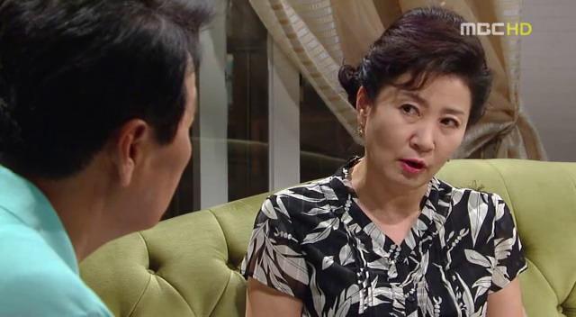 Kimcheed Radish Episode 7