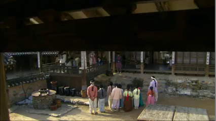 The Great Merchant Kim Man Deok Episode 1