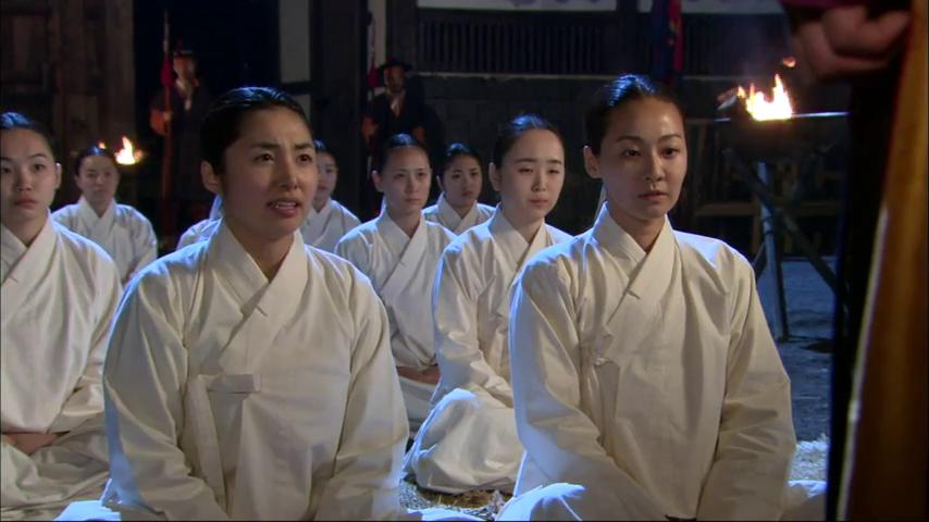 The Great Merchant Kim Man Deok Episode 6