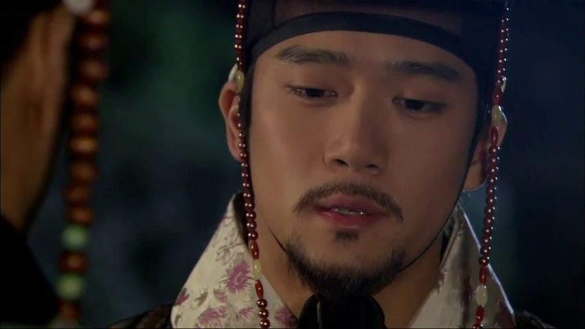 The Great Merchant Kim Man Deok Episode 8