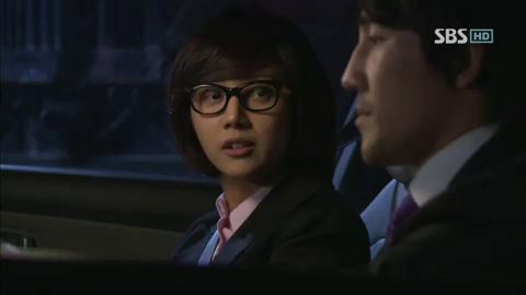 Prosecutor Princess Episode 2