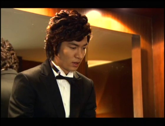 Boys Over Flowers Episode 3
