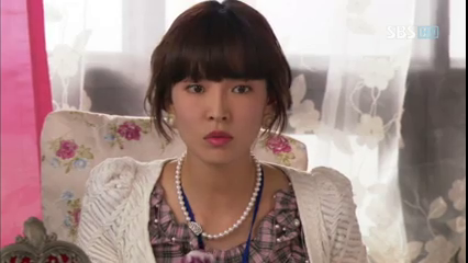 Prosecutor Princess Episode 7