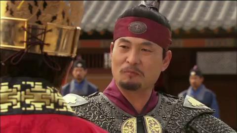 Ja Myung Go Episode 4