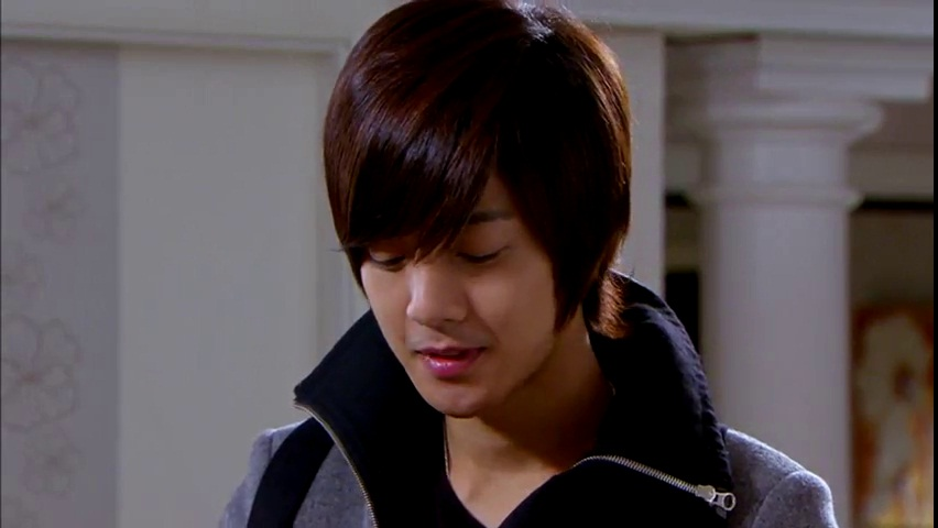 Playful Kiss Episode 5