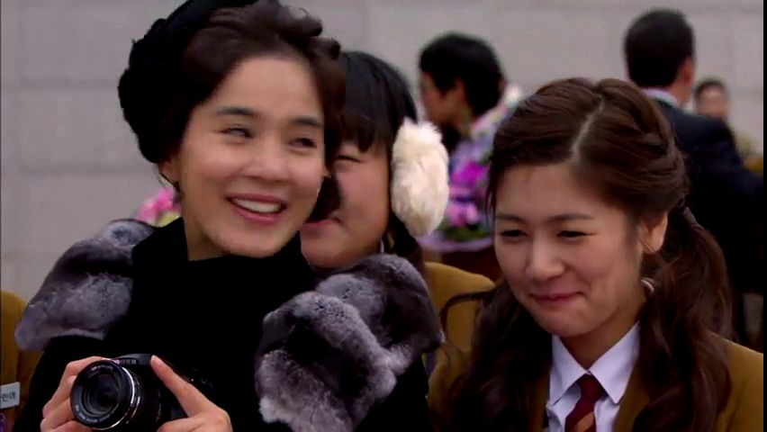 Playful Kiss Episode 6
