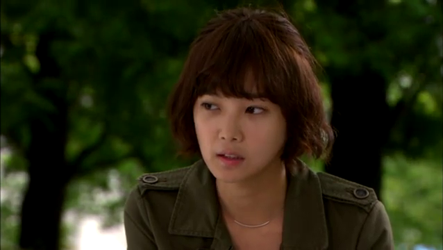 Playful Kiss Episode 8