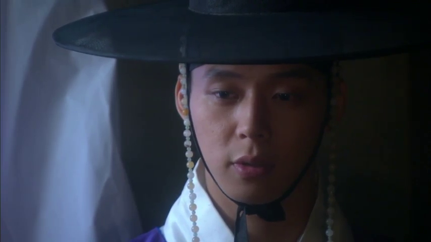 Sungkyunkwan Scandal Episode 10