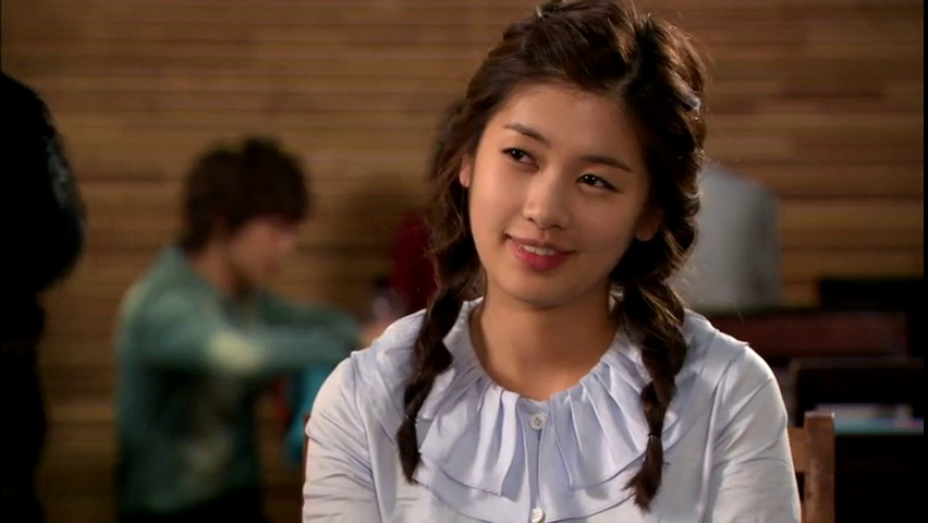 Playful Kiss Episode 10