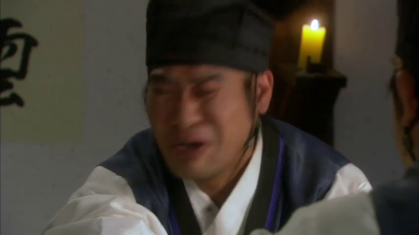 Sungkyunkwan Scandal Episode 13