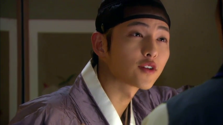 Sungkyunkwan Scandal Episode 14