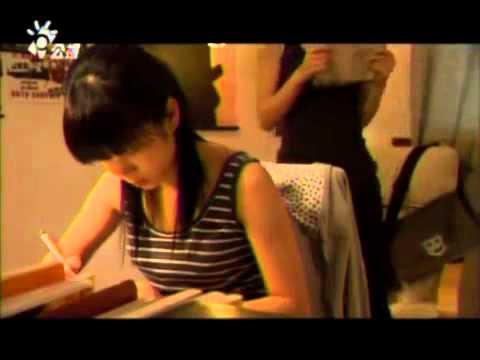 Death Girl 死神少女Gloomy Salad Days Episode 9: Xiao Ju (Part 1)