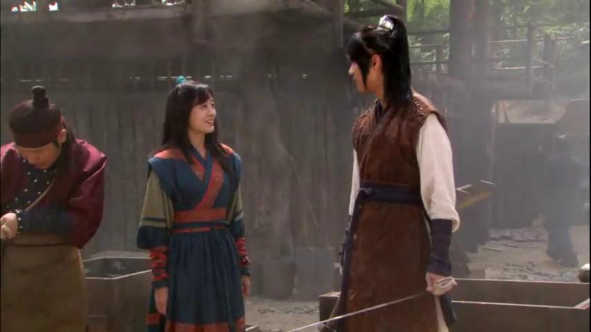 Kim Soo Ro Episode 9