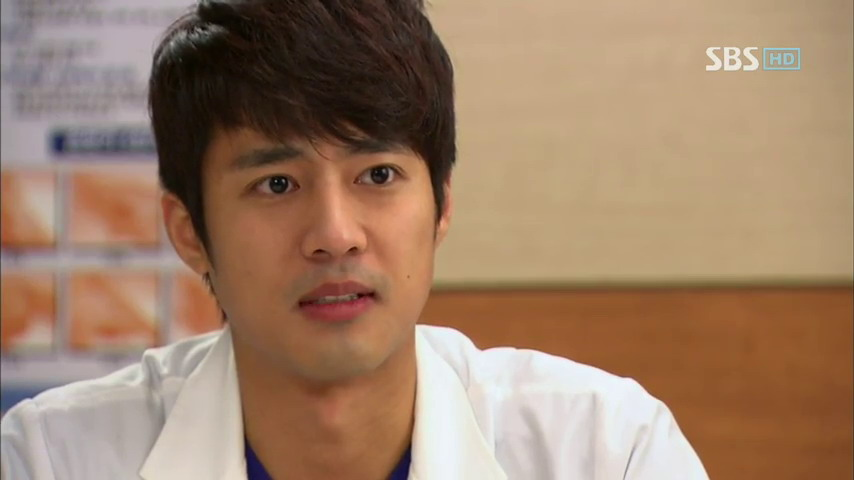 Obstetrics and Gynecology Doctors Episode 4