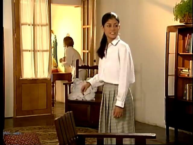 My Sweet, Fat Valentina (Mi Gorda Bella) Episode 1