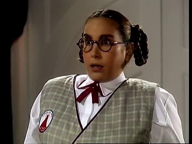 My Sweet, Fat Valentina (Mi Gorda Bella) Episode 2