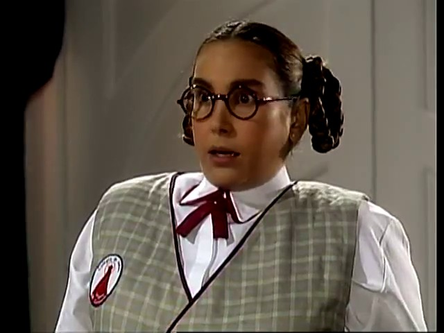 My Sweet, Fat Valentina Episode 2