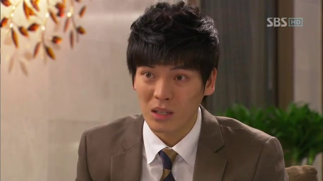 Secret Garden Episode 15