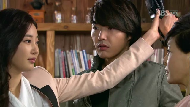 Secret Garden Episode 19