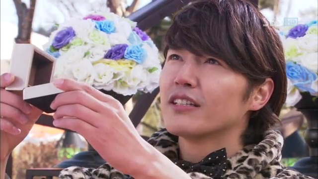 Secret Garden Episode 20: Finale