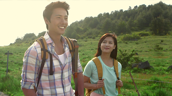 Goddess of Marriage Episode 1