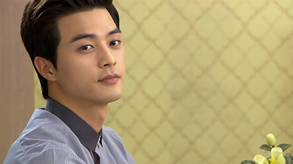Goddess of Marriage Episode 4