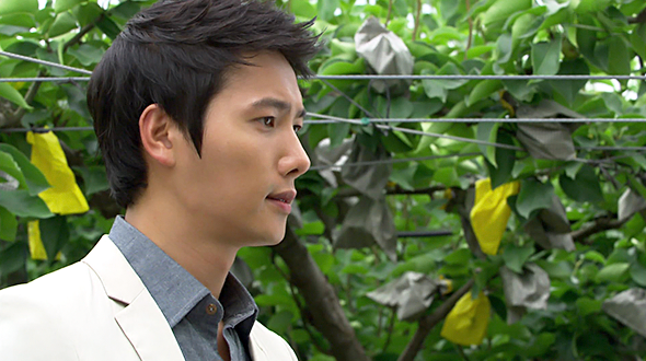 Goddess of Marriage Episode 6