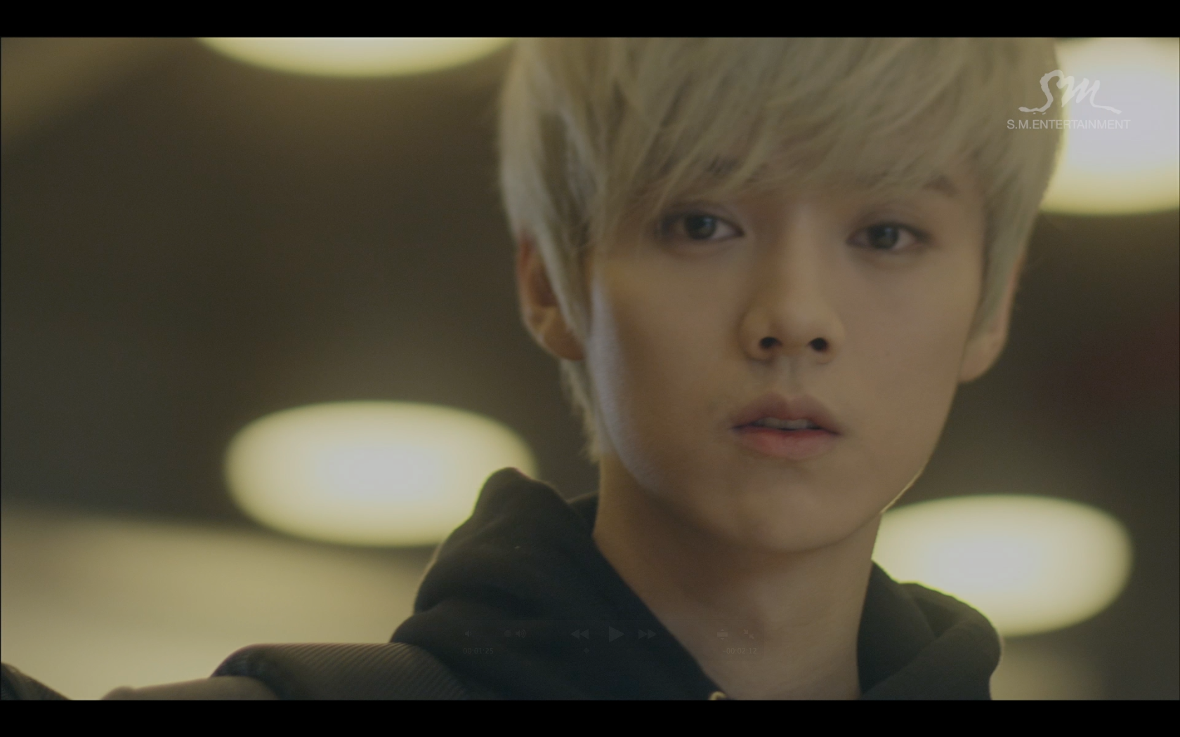 EXO: Wolf (Drama Ver.) [Korean Ver.]