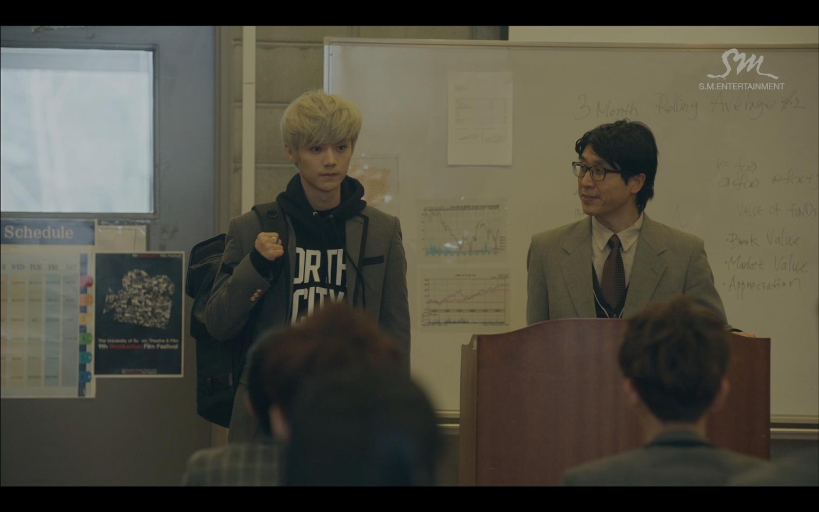 EXO: Wolf (Drama Ver.) [Chinese Ver.]
