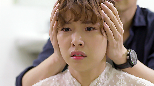 Scandal: A Shocking and Wrongful Incident Episode 8