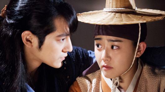 La Diosa De Fuego, Jung-Yi Episodio 7