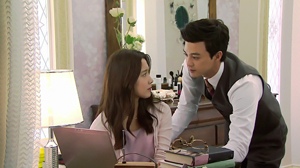 Goddess of Marriage Episode 14
