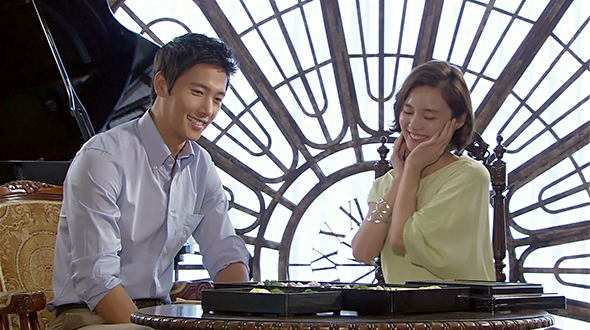 Goddess of Marriage Episode 20