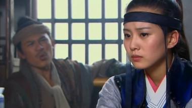 Strange Hero Yi Zhi Mei Episode 6: Strange Hero Yi Zhi Mei