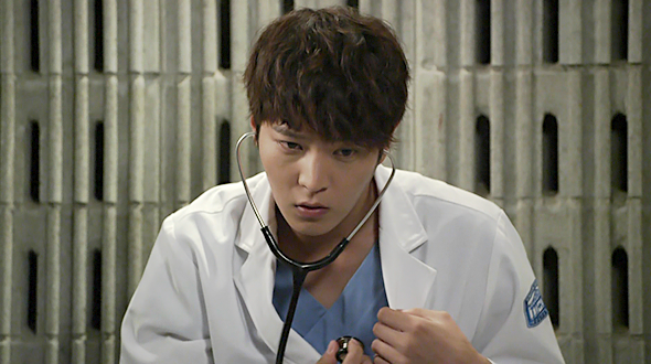 Buen Doctor Episodio 11