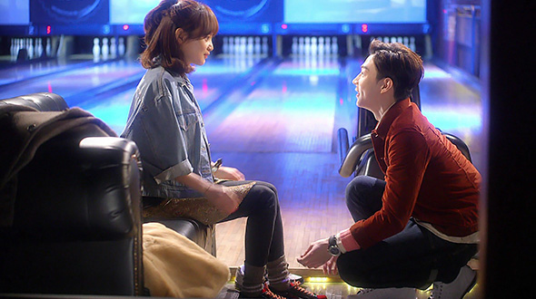 I Need Romance 3 Episode 9