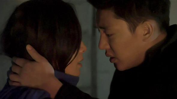 Secret Love Affair Episode 4