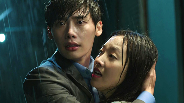 Doctor Stranger Episode 1