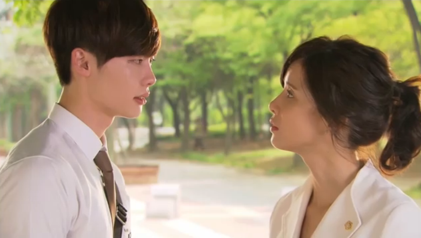 Soo Ha's Mind-Reading Ability: I Hear Your Voice