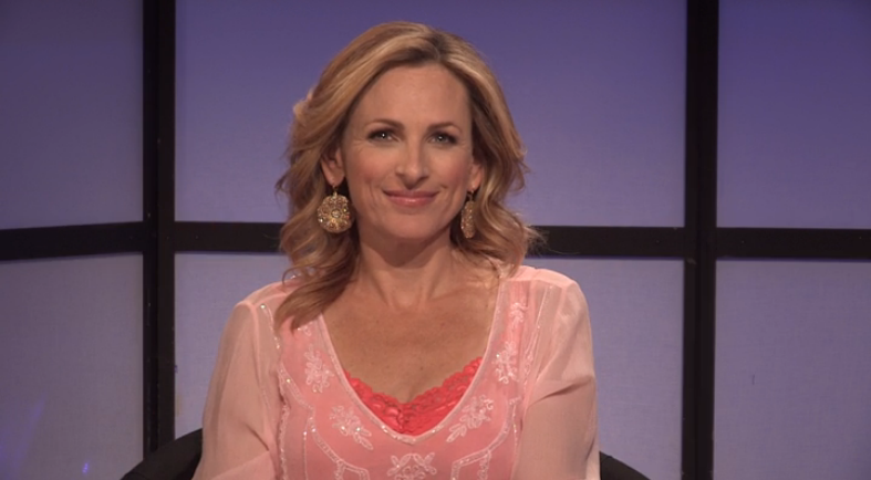 Official Viki Channel Episode 18: Marlee Matlin's Shout Out to the Viki Community