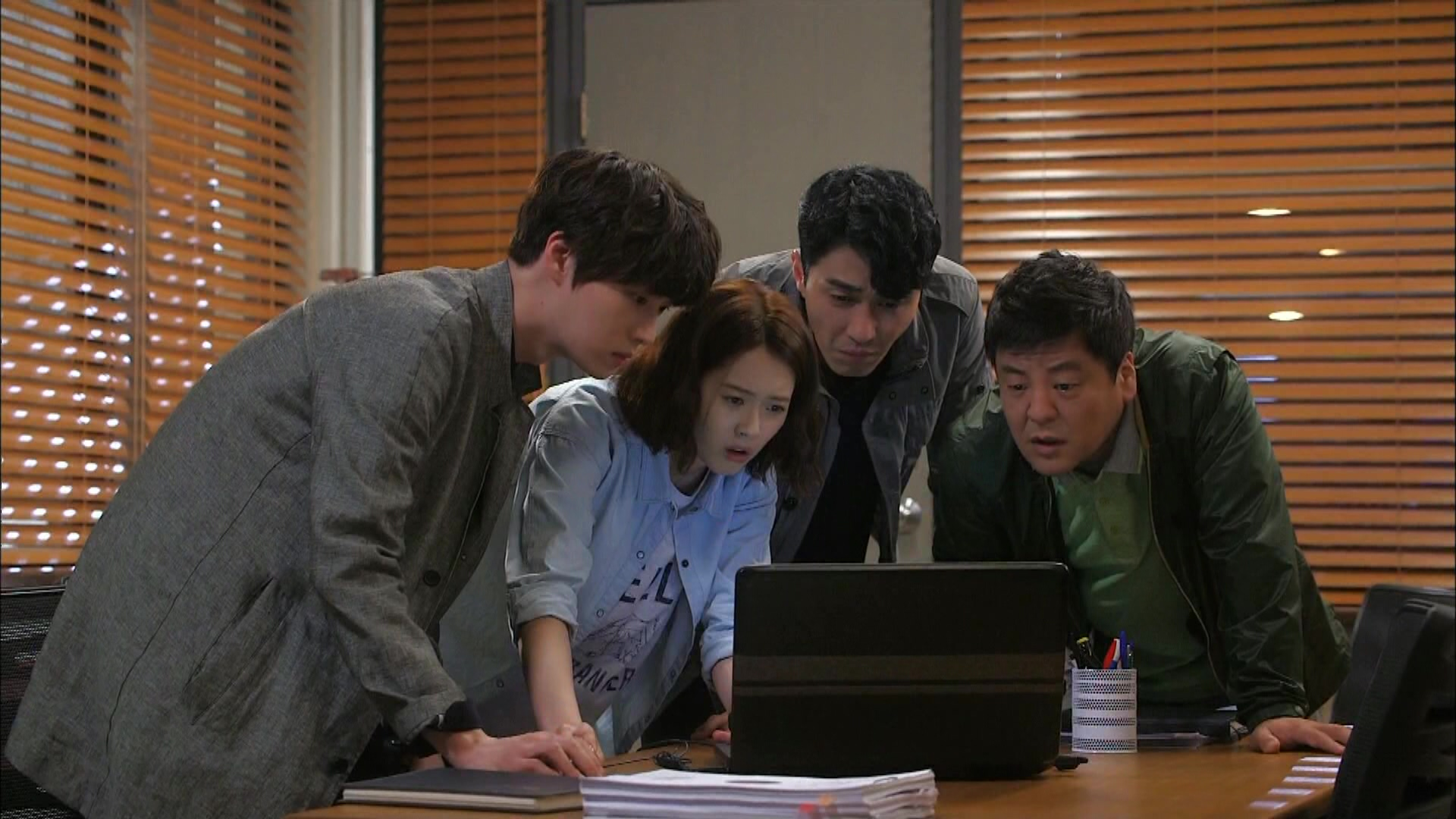 You're All Surrounded  Episode 10