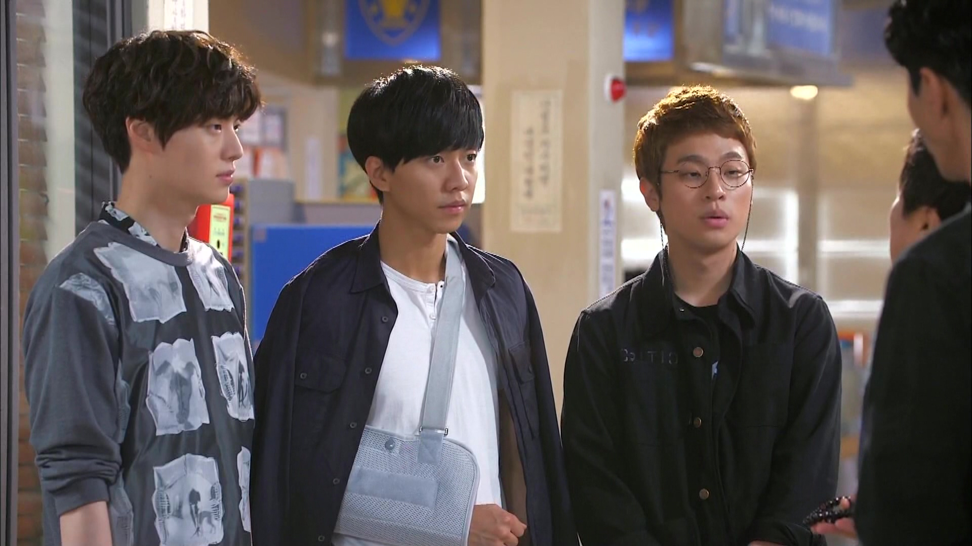 You're All Surrounded  Episode 11