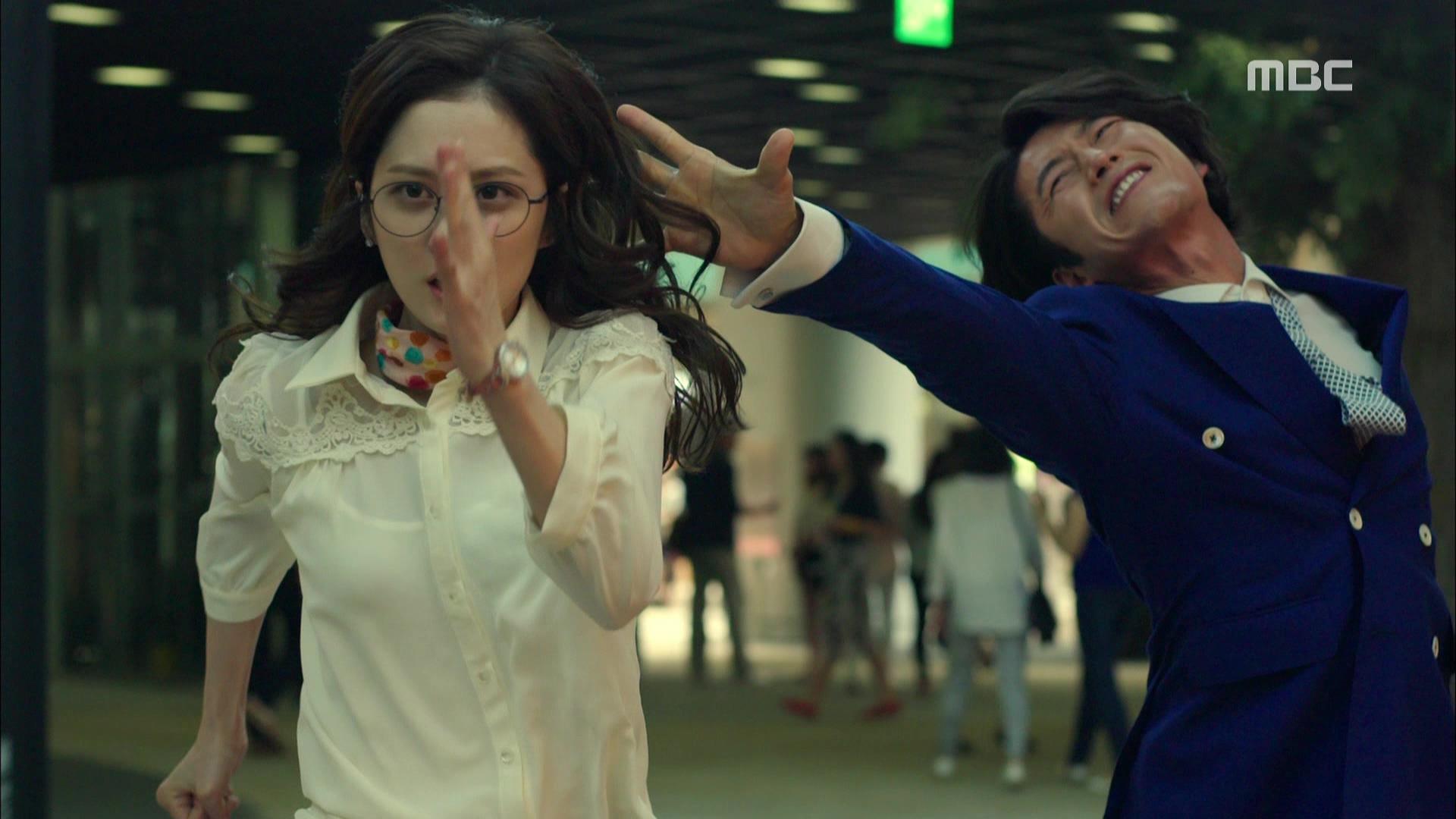 Znalezione obrazy dla zapytania fated to love you korean drama