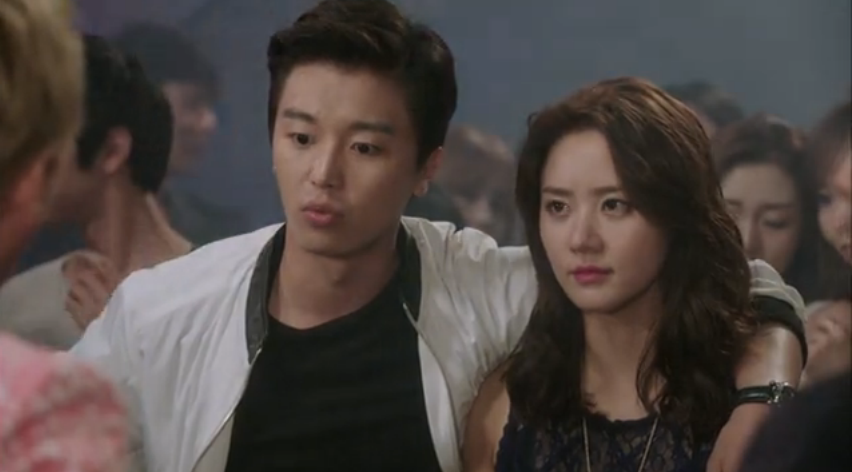 Marriage not dating eng sub ep 3