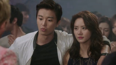 Marriage not dating ep 13