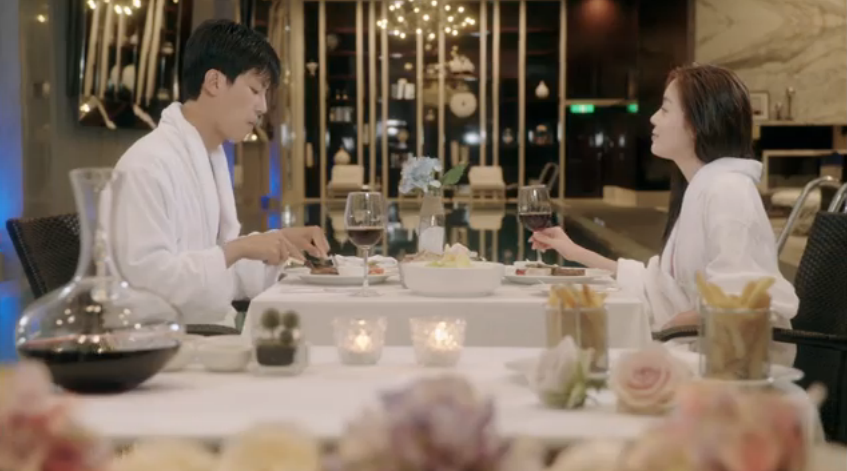 Epdrama marriage not dating ep 9