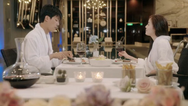 Marriage, Not Dating Episode 3