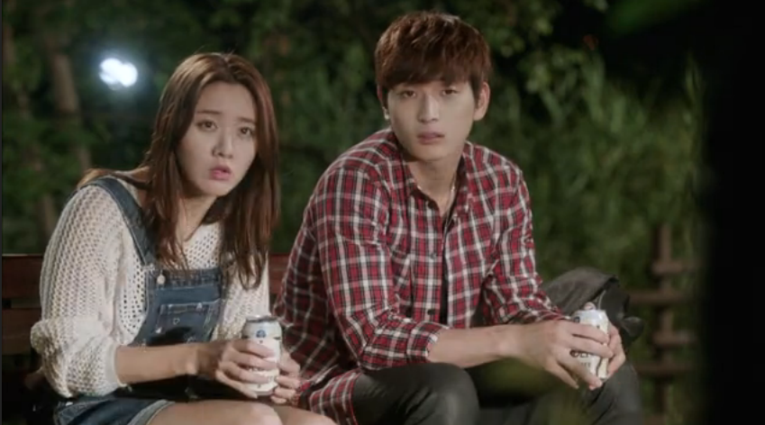 from Deshawn viki marriage not dating ep 5
