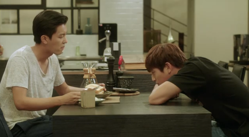 Subtitle indonesia marriage not dating ep 5