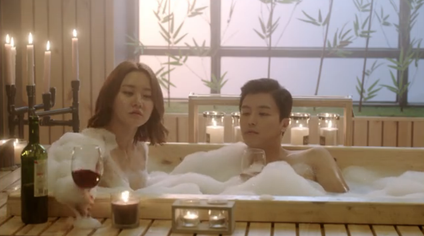 Marriage not dating eng sub ep 16